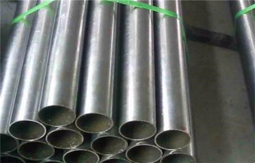 天津无缝精密钢管规格