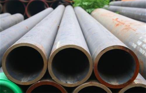 长沙20MnVB无缝钢管保质保量