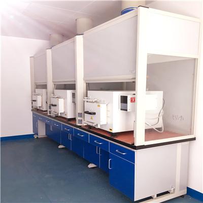 海东实验室改造方案案例大全