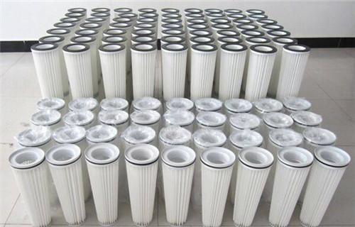 北京市工业除尘滤芯质优价廉