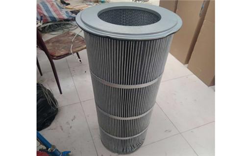 青海省西宁市三角形除尘滤筒 生产厂家