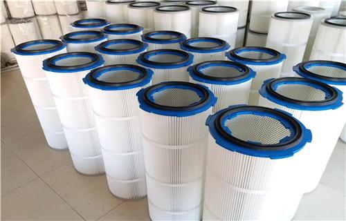 吉林省长春市威埃姆除尘滤芯行业资讯