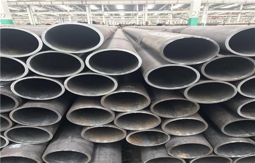 北京35CrMo厚壁管现货