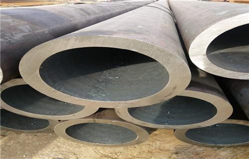 北京27硅锰无缝管钢管生产厂家现货