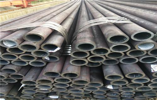 北京45号厚壁无缝钢管现货