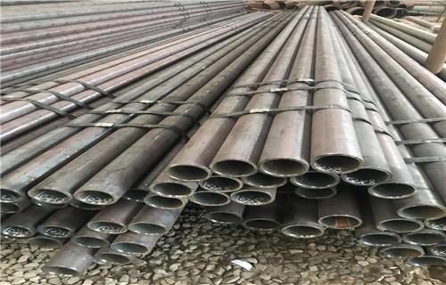 北京30CrMnSi厚壁管现货
