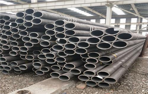 北京38CrMoAl钢管现货