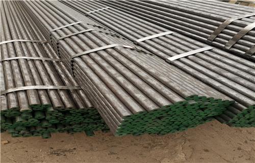 北京30CrMnSi厚壁钢管现货