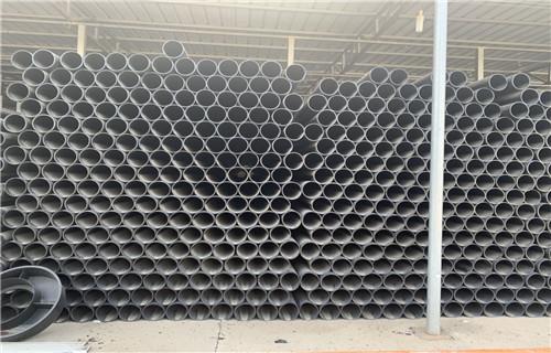 安徽省蚌埠市固鎮縣hdpe鋼絲網骨架復合管供貨充足