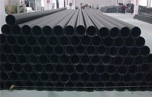 安徽省蚌埠市高密度聚乙烯鋼絲網管產品型號