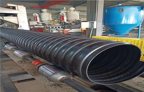 湖南省pe钢带管质优价立行业标杆实力强