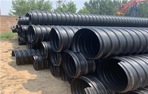 安徽钢带增强螺旋管可按需定制