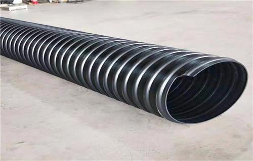安徽省蚌埠市龍子湖區鋼帶增強聚乙烯管廠家價格趨勢