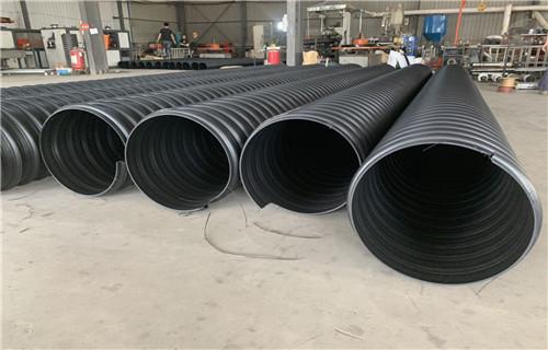 安徽蚌埠鋼帶管價生產設備