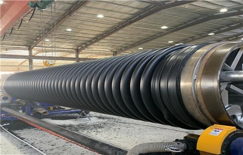 四川省阿坝市增强克拉管品种