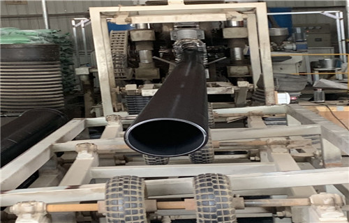 湖南省hdpe双壁波纹管排水管可按需定制