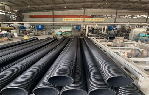 湖南省dn700hdpe双壁波纹管性能稳定