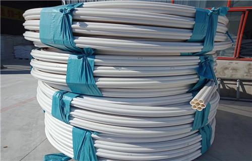 宁夏回族自治区七孔梅花管市场价格多少