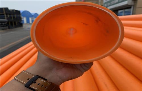 安徽省蚌埠市MPP電力電纜保護管在哪里?
