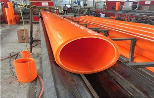 安徽省蚌埠市龍子湖區mpp玻璃鋼電力管品種多樣