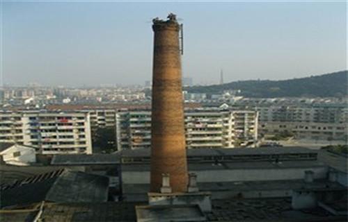 黔西南混凝土烟囱拆除公司欢迎访问