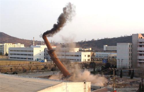 西藏30米烟囱加固公司技术卓越