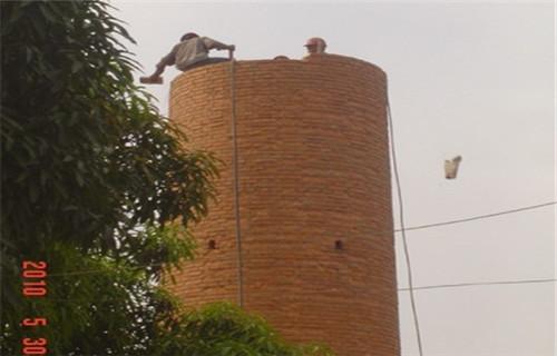 新闻:锦州50米大烟囱拆除公司