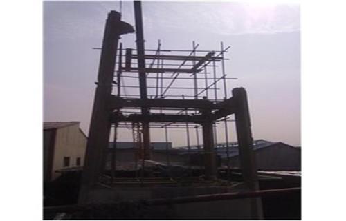 宁德150米烟囱滑膜新建施工欢迎访问