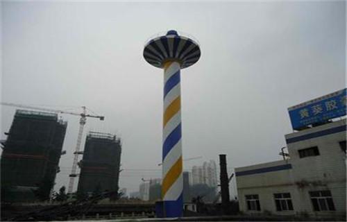漳州30米高大烟筒拆除公司/欢迎访问