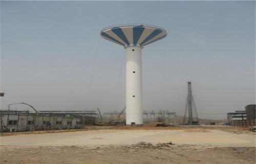 阿坝凉水塔栏杆维修更换欢迎来电详谈