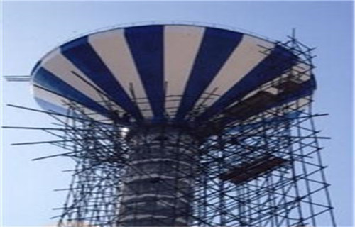 黔西南专业拆除40米锅炉烟囱公司新闻早报