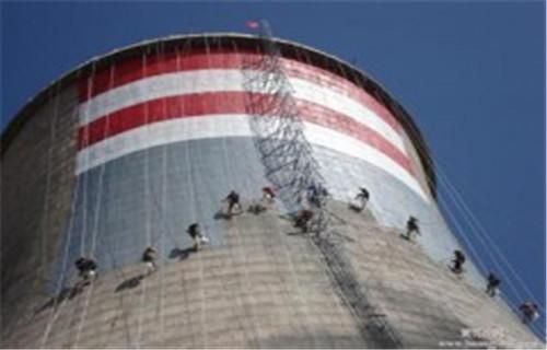 西宁150米烟囱滑膜新建施工欢迎访问