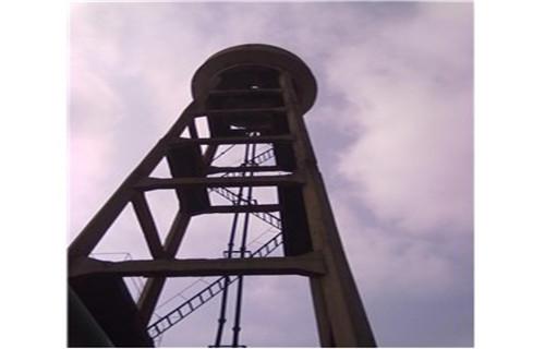 锦州砖厂烟囱维修加固施工经验丰富