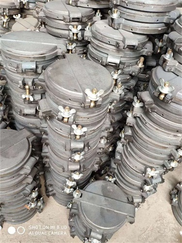 廊坊搭接被动片原厂家生产锅炉配件