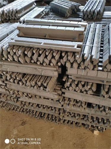 湖南十字刮板供应各种炉排片出渣机配件