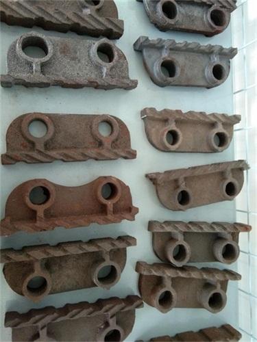 漳州锅炉炉排片山东锅炉配件机械厂