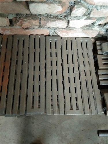 漳州64宽炉排片铸造机械厂厂家供应现货