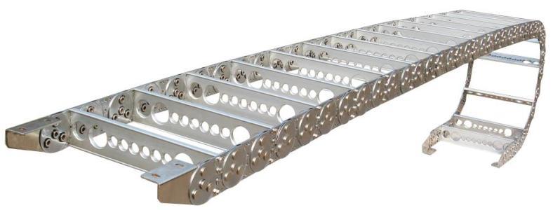 安徽蚌埠鋼制拖鏈專業生產廠家