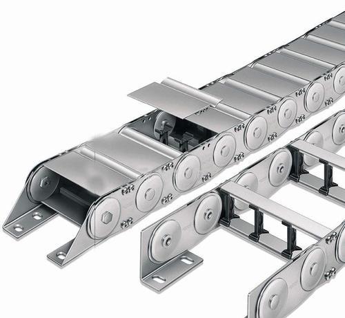 新闻:安康TL125钢制拖链施工方案
