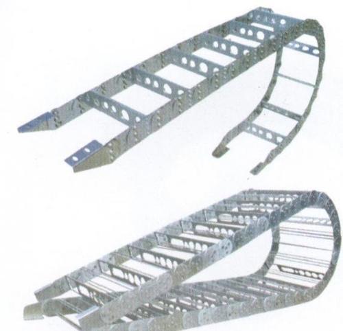 湖南钻井平台电缆拖链