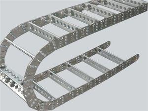 厦门市钢制拖链规格