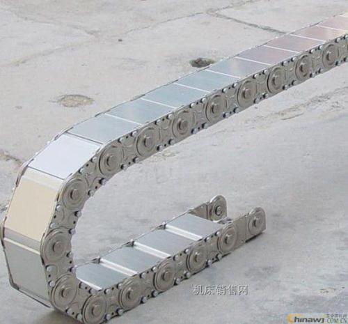 湖南塑料拖链厂家
