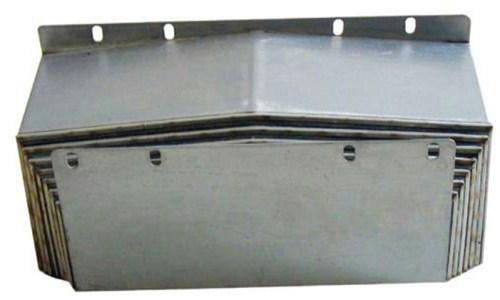 济宁卧式加工中心机床防护罩