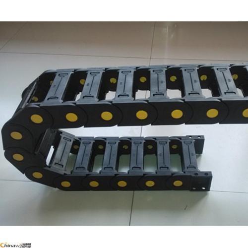 新闻:威海桥式塑料拖链销售价