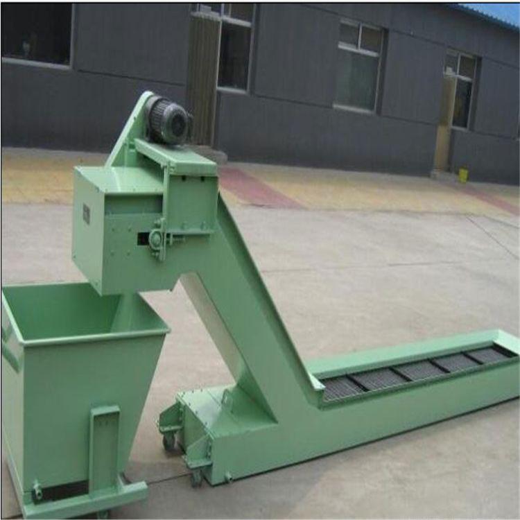 上海机械加工车间排屑机