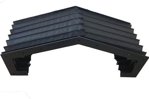 益阳提供风琴防护罩制造商招商