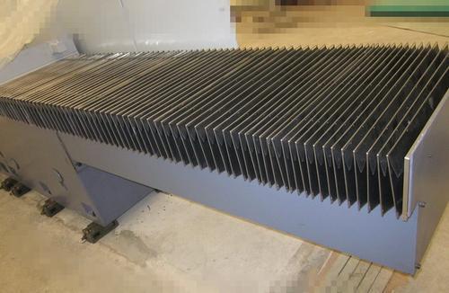 淄博风琴防护罩风琴防尘罩行业运行继续趋缓