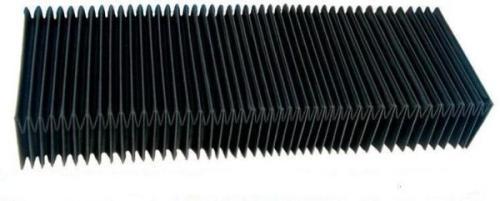 新闻:新余柔性风琴防护罩类型