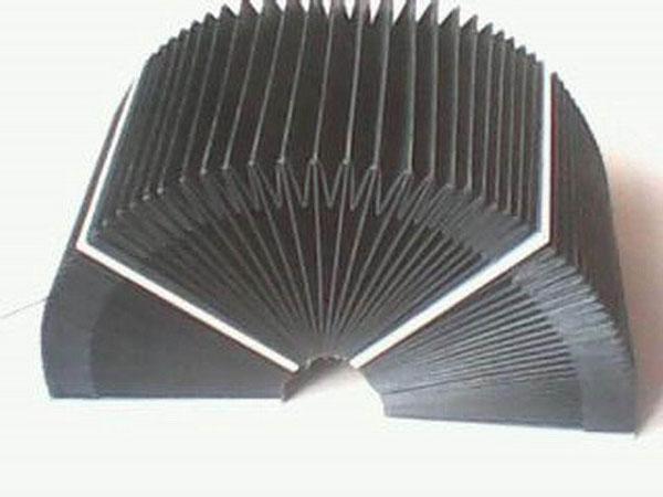 乐山提供风琴防护罩定制行情预测