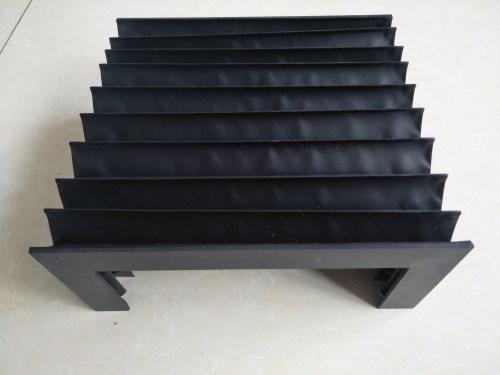 新闻:池州伸缩式风琴防护罩